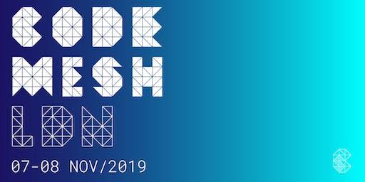 Code Mesh LDN 2019