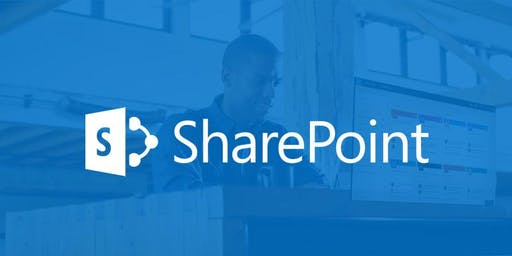 SharePoint Bootcamp and Training November 26th