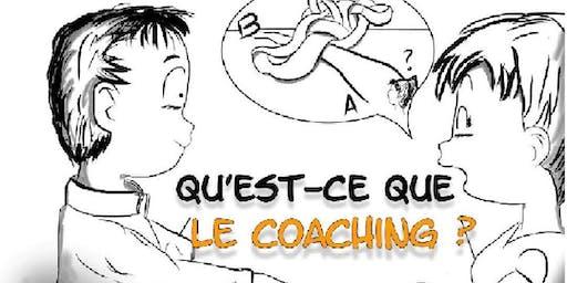 Initiation au coaching professionnel