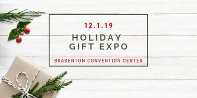 Holiday Gift Expo & Cookie Fest