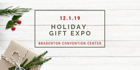 Holiday Gift Expo & Cookie Fest tickets