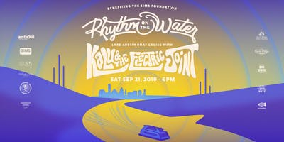 Rhythm on the Water: Kalu & The Electric Joint Boat Cruise