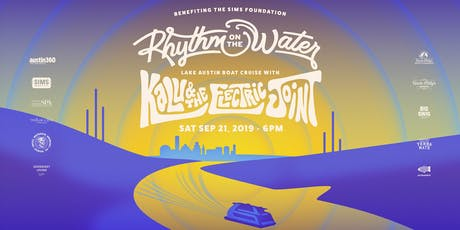 Rhythm on the Water: Kalu & The Electric Joint Boat Cruise  tickets