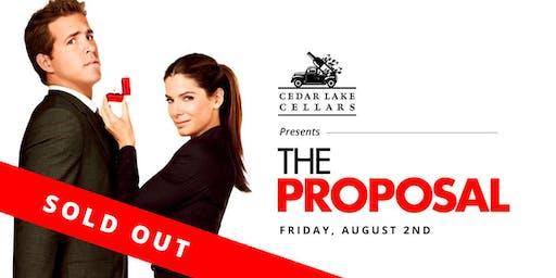 Movie Night: The Proposal