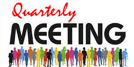 CCPN January 2020 Quarterly Meeting tickets