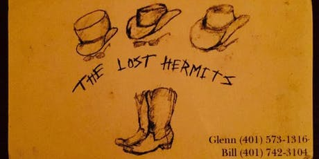 The Lost Hermits Return to Phoenix! tickets