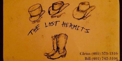 The Lost Hermits Return to Phoenix!