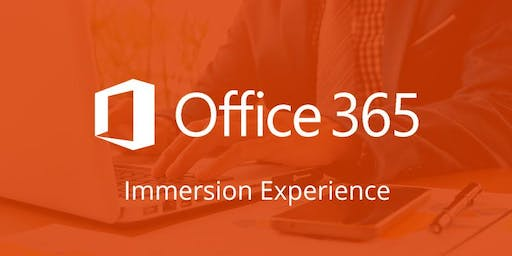 Office 365 Immersion Experience Bootcamp and Training December 10th