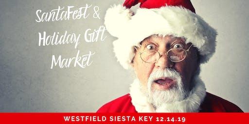 SantaFest & Holiday Gift Market