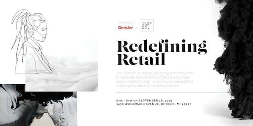 Redefining Retail
