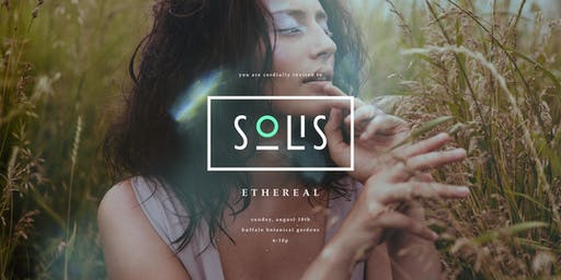 Solis: Ethereal