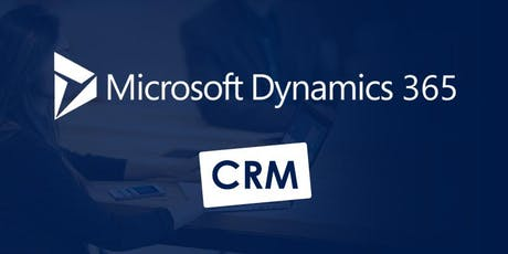 Dynamics 365 CRM Bootcamp and Training October 23rd tickets
