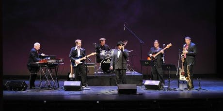 Moondance - Van Morrison Tribute at Phoenix tickets