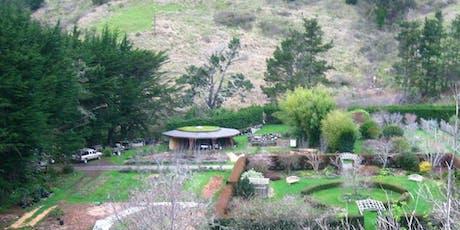 BlockPartyX Day Trip: Hike + Lunch @ Green Gulch Farm Zen Center tickets