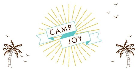 Camp JOY by Chuao Chocolatier tickets