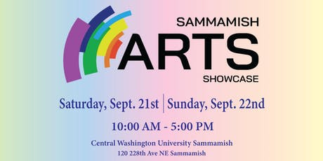 Sammamish Arts Showcase tickets