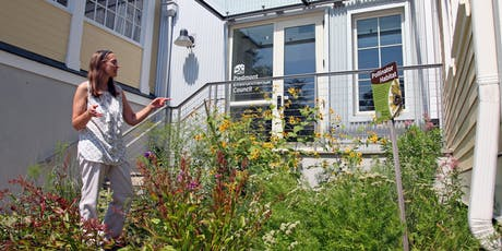 Sustainable Landscaping Workshop tickets