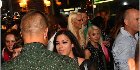 Summer Singles Party for NYC Singles 21-45 tickets