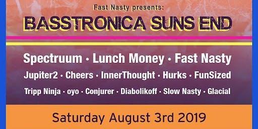 Basstronica: Suns End
