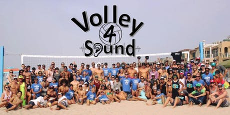 Volley4Sound 2019 tickets