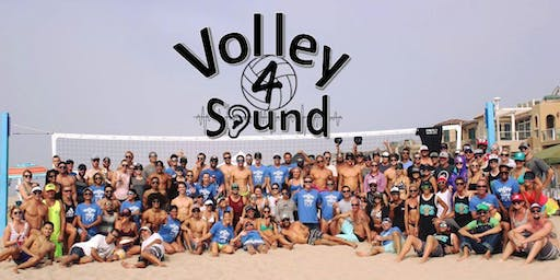 Volley4Sound 2019