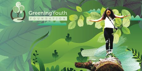 """The Greening Youth and Youth Outside """"Open panel Discussion"""" tickets"""