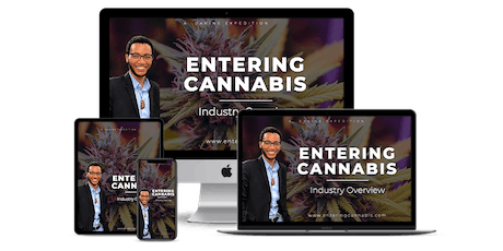 Entering Cannabis: Industry Overview - [Virtual Workshop] - Berlin tickets
