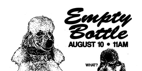 2nd Annual Summer Euchre Tournament @ The Empty Bottle tickets