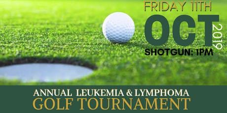 Leukemia & Lymphoma Charity Golf Event tickets