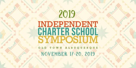 2019 Independent Charter School Symposium tickets