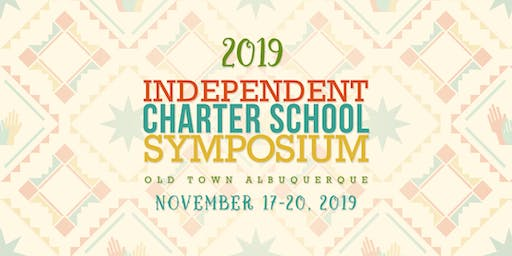 2019 Independent Charter School Symposium