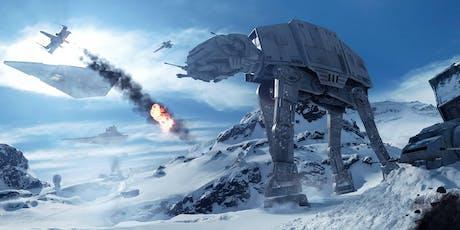 2019 Walker Classic - Star Wars FFG Gaming tickets