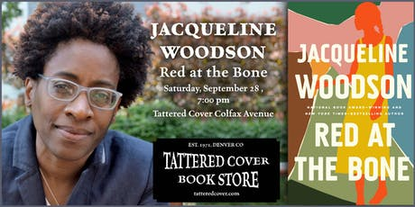 An Evening with Jacqueline Woodson, Book Talk & Signing tickets