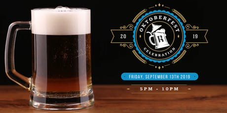 Raleigh Brewing Presents: Oktoberfest 2019 tickets