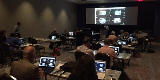 Level 2 Advanced - CBCT Users Course with Hands-on Interpretation Workshop