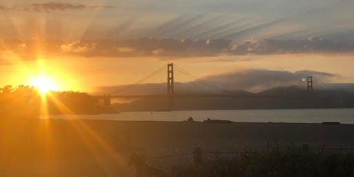 Kim Wall Memorial Fund Run for Kim - San Francisco