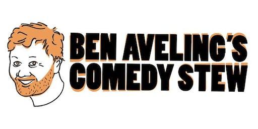 "Bens Comedy Stew Presents ""Dont laugh"" battle"