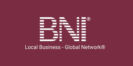BNI Stack Event   Health and Wellness tickets