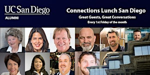 Connections Lunch San Diego