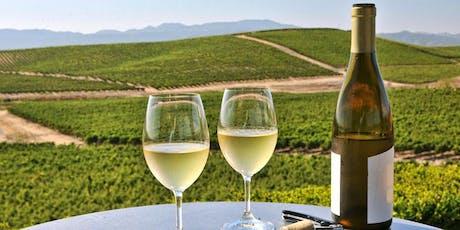 Fermentation Class:  Chardonnay of the World tickets