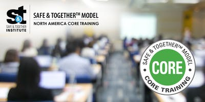 Safe & Together™ Model North America CORE Training