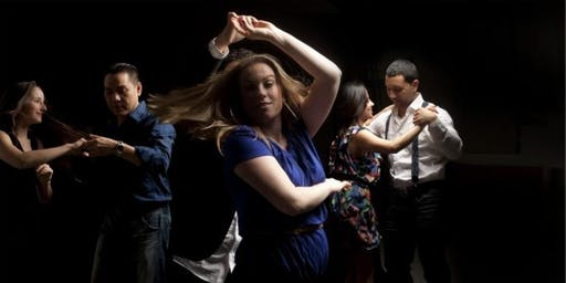 Salsa Lesson + After Party at 230 5th Penthouse