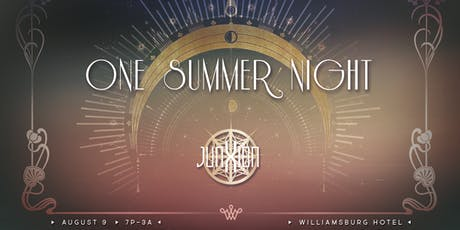 One Summer Night tickets