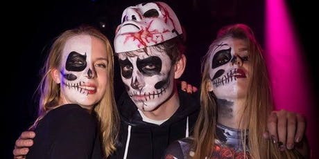 We Love Reggaeton Halloween Party I Hamburg I Vorfeiertagparty Tickets