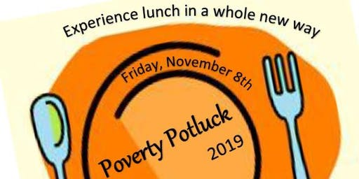 Poverty Potluck