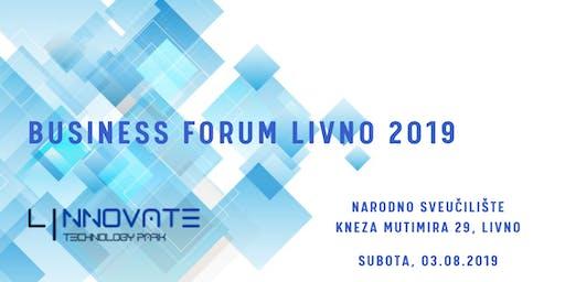 Business Forum Livno 2019