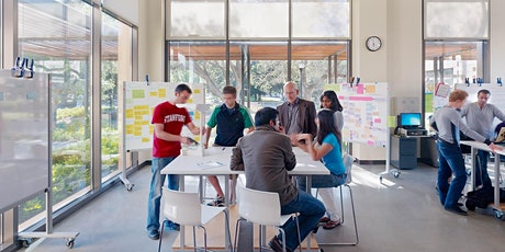 Design Thinking for the Public Sector (Level 1) tickets