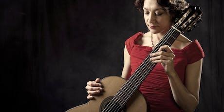 Ksenia Alxelroud; Carmen Fantasy entradas
