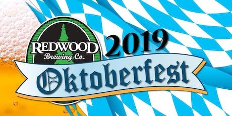 Oktoberfest Dinner tickets