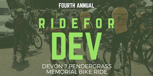 RIDE FOR DEV